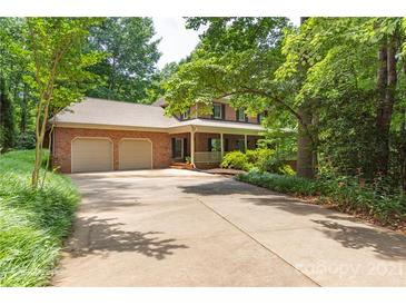 Photo one of 141 Harborgate Dr Statesville NC 28677   MLS 3762244