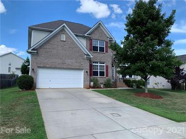 Photo one of 194 Golden Valley Dr Mooresville NC 28115   MLS 3762298