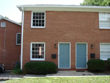Photo one of 636 Chipley Ave # 4 Charlotte NC 28205 | MLS 3762325