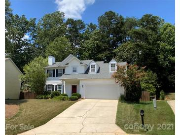 Photo one of 225 Misty Arbor Ln Mooresville NC 28117 | MLS 3762327