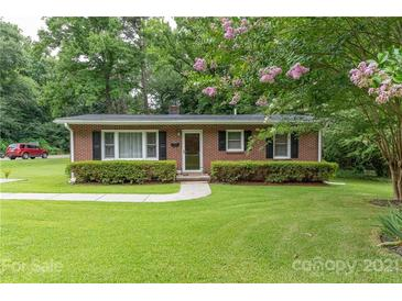 Photo one of 606 Woodland Dr Lancaster SC 29720 | MLS 3762352