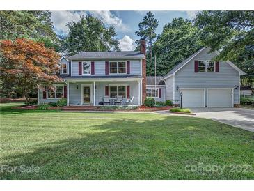 Photo one of 1309 Rivermont Dr Gastonia NC 28054 | MLS 3762361