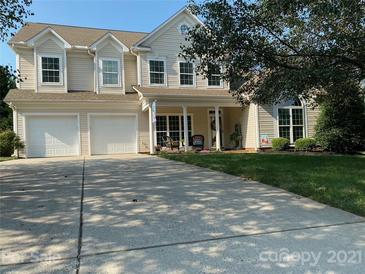 Photo one of 6574 Nw Derby Nw Ln # 125 Concord NC 28027   MLS 3762392