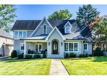 Photo one of 212 Tranquil Ave Charlotte NC 28209 | MLS 3762488