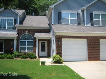 Photo one of 11619 Stockdale Ct Pineville NC 28134   MLS 3762496