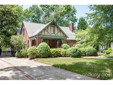 Photo one of 1922 Ewing Ave Charlotte NC 28203 | MLS 3762534