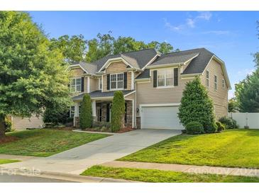 Photo one of 4014 Magna Ln Indian Trail NC 28079 | MLS 3762566