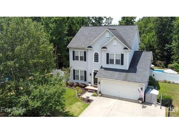 Photo one of 120 Doby Creek Ct Fort Mill SC 29715 | MLS 3762623