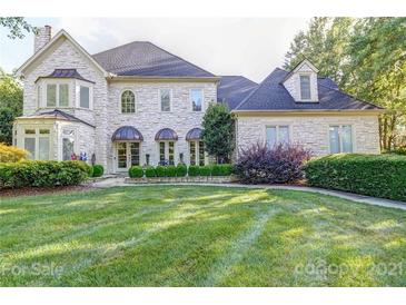Photo one of 5401 Old Course Dr Charlotte NC 28277   MLS 3762628