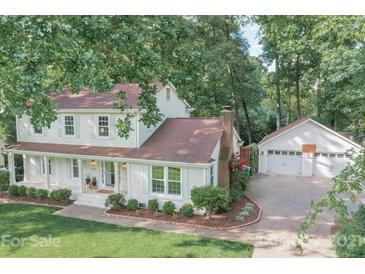 Photo one of 4233 Sharon View Rd Charlotte NC 28226 | MLS 3762658