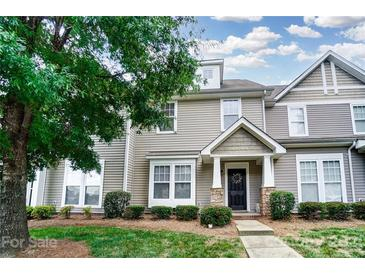 Photo one of 1009 Laparc Ln Indian Trail NC 28079 | MLS 3762661