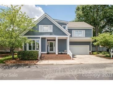 Photo one of 10311 Johns Towne Dr # L20 Charlotte NC 28210   MLS 3762704