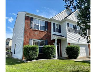 Photo one of 4001 Caboose Ct Indian Trail NC 28079 | MLS 3762748