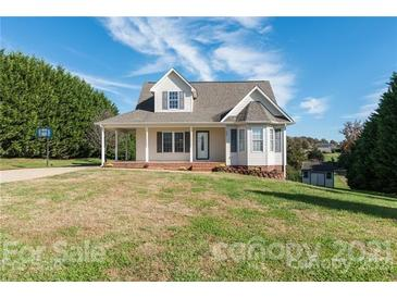 Photo one of 990 Grazing Meadows Ct Lincolnton NC 28092 | MLS 3762764