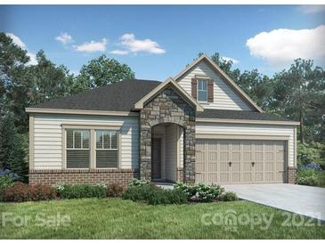 Photo one of 3501 Tully Ave Kannapolis NC 28081   MLS 3762775