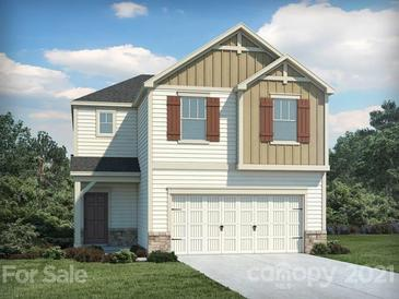 Photo one of 4005 Woodland View Dr Charlotte NC 28215 | MLS 3762777