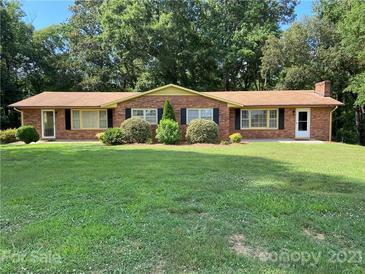 Photo one of 145 Crooked Ln Statesville NC 28625   MLS 3762847