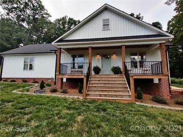 Photo one of 620 Lower Stone Church Rd Rockwell NC 28138 | MLS 3762849