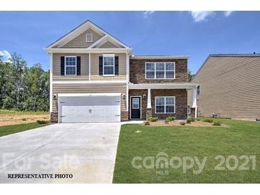 Photo one of 7128 Teague Dr Gastonia NC 28056   MLS 3762894