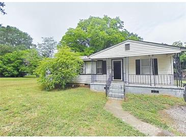 Photo one of 1212 Frank St Rock Hill SC 29730   MLS 3762900