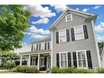 Photo one of 4336 Birkshire Hts Fort Mill SC 29708   MLS 3762907