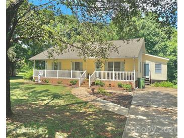 Photo one of 4418 Hickory Grove Rd Mount Holly NC 28120   MLS 3762938