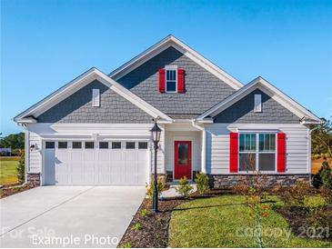 Photo one of 7446 Clouds Rest Dr # 230 Indian Land SC 29707 | MLS 3762989