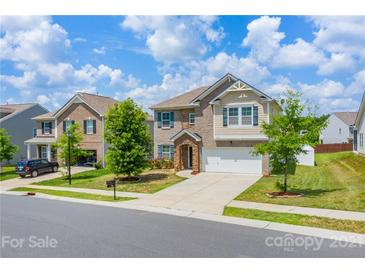 Photo one of 3611 Anthony Mark Moore Ln Charlotte NC 28216   MLS 3763001