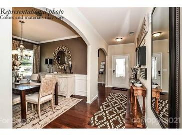 Photo one of 15100 Moulin Court Dr # Lot 473 Charlotte NC 28273 | MLS 3763026