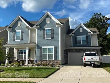 Photo one of 150 Chance Rd Mooresville NC 28115 | MLS 3763028