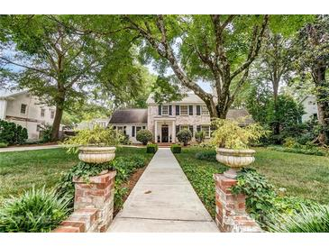 Photo one of 1309 Providence Rd Charlotte NC 28207 | MLS 3763071