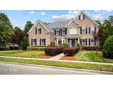 Photo one of 2200 Wellington Chase Dr Concord NC 28027   MLS 3763103