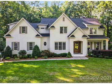 Photo one of 532 Jefferson Dr Charlotte NC 28270   MLS 3763128