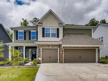 Photo one of 182 Chance Rd Mooresville NC 28115 | MLS 3763173