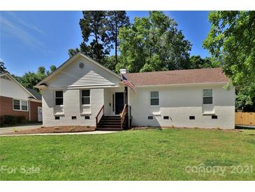 Photo one of 2908 Archdale Dr Charlotte NC 28210   MLS 3763189