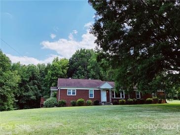 Photo one of 2481 Hickory Hwy Statesville NC 28677 | MLS 3763205