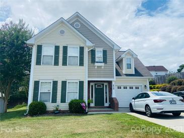 Photo one of 418 Eastway Ln Conover NC 28613 | MLS 3763209