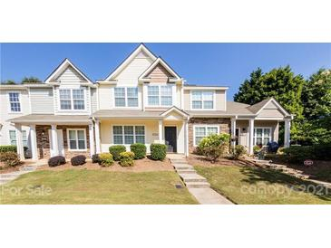 Photo one of 163 Limerick Rd # E Mooresville NC 28115 | MLS 3763223