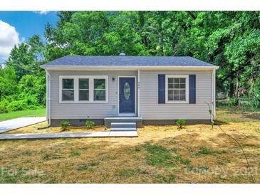Photo one of 509 Nelson Ave Charlotte NC 28216   MLS 3763233