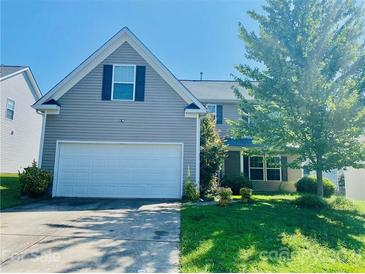 Photo one of 436 Whitewater Way Concord NC 28027 | MLS 3763292