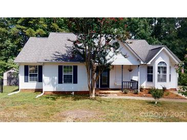 Photo one of 211 Applegate Rd Fort Mill SC 29715 | MLS 3763293