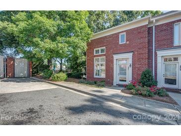 Photo one of 2501 Dilworth Heights Ln Charlotte NC 28209 | MLS 3763332