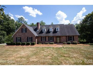 Photo one of 9422 Indian Hills St Hickory NC 28601 | MLS 3763350