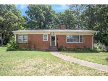 Photo one of 413 Leander St Shelby NC 28152   MLS 3763353