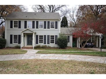 Photo one of 6517 Park Rd Charlotte NC 28210   MLS 3763377