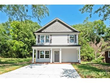 Photo one of 205 Mahan St Concord NC 28025 | MLS 3763468