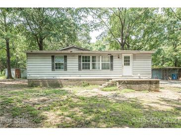 Photo one of 4849 Rockwell Rd Rockwell NC 28138 | MLS 3763519