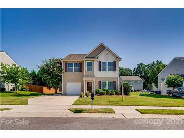 Photo one of 1441 Winter Dr Statesville NC 28677 | MLS 3763581