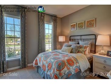 Photo one of 13020 Canterbury Castle Dr # Lot 594 Charlotte NC 28273   MLS 3763589