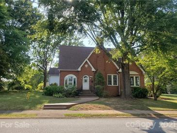Photo one of 522 N 1St Ave Maiden NC 28650   MLS 3763590